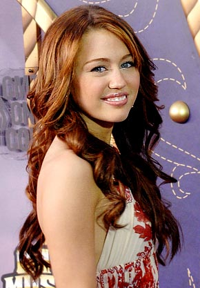 miley cyrus new photos