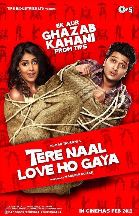 tere naal love ho gaya review bollywood