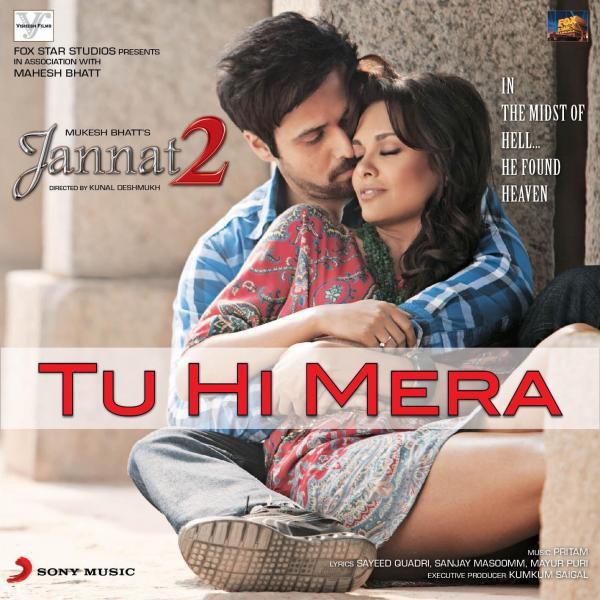Jannat 2 Music Review Bollywood Movie Soundtrack Pritam Emraan
