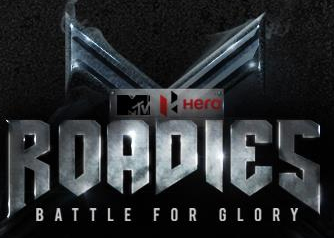 MTV Roadies X logo