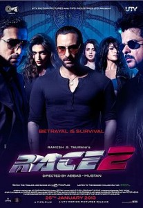 Race_2_Poster
