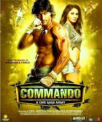 Commando – Music Review (Bollywood Soundtrack)