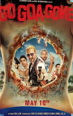 Go Goa Gone – Music Review (Bollywood Soundtrack)