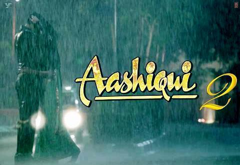 Aashiqui 2 – Music Review (Bollywood Soundtrack)