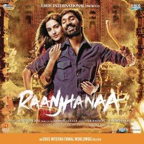 Raanjhanaa_poster