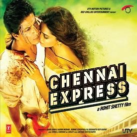 Chennai_Express_poster