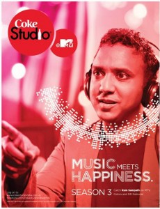 ram sampath coke studio