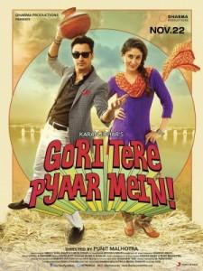 Gori_Tere_Pyaar_Mein_Poster