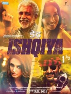 Dedh Ishqiya – Music Review (Bollywood Soundtrack)