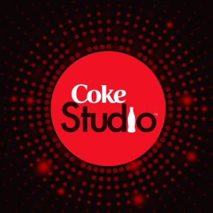 coke studio 7 logo