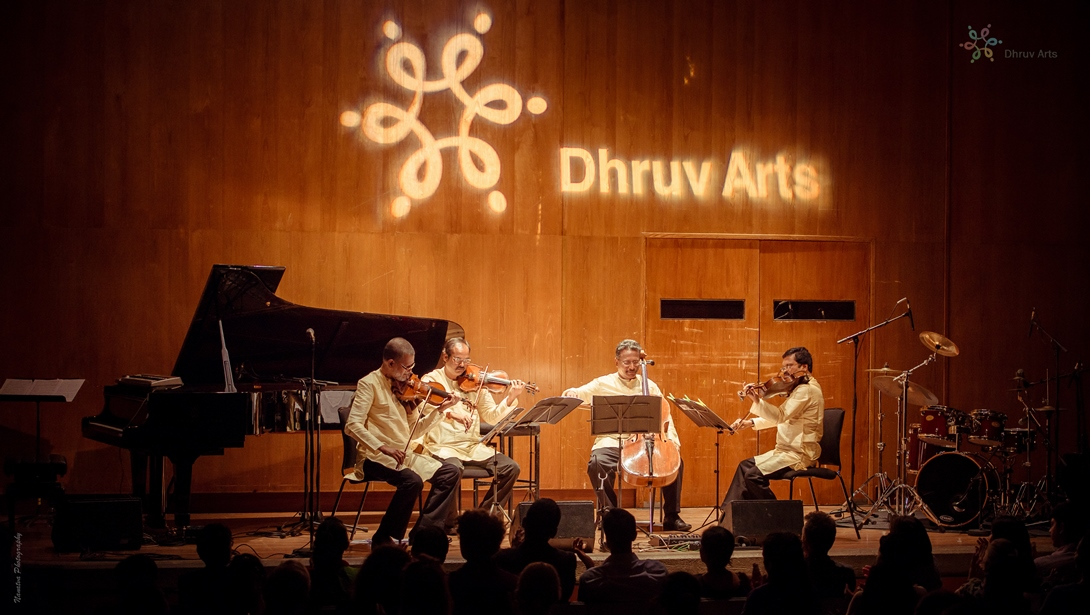 Madras String Quartet London