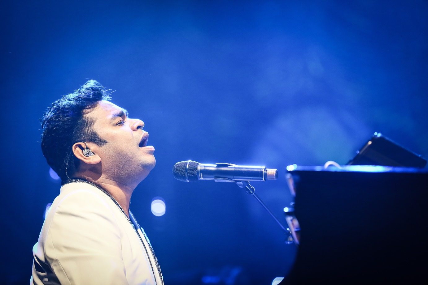 A R Rahman (Photo Credits: Nicky Kelvin)