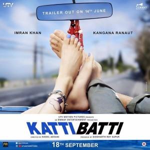 Katti-Batti-Poster