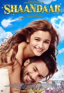 Shaandaar-Poster