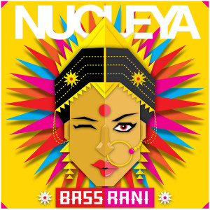 nucleya bass rani cover