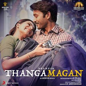 thanga magan poster