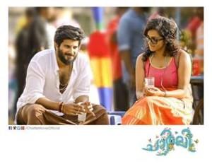 charlie malayalam poster