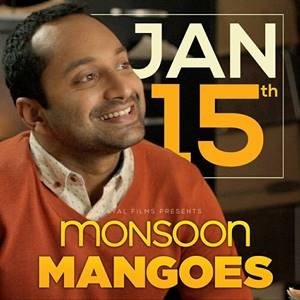 monsoon mangoes poster