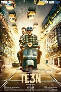 te3n hindi movie poster