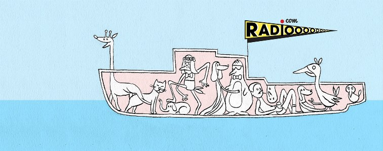 radiooooo poster