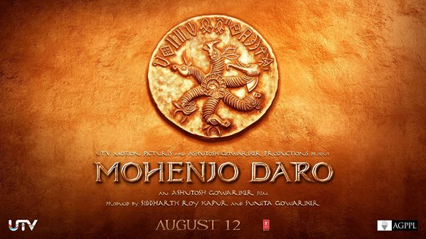 mohenjo daro featured