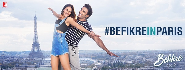 befikre-bollywood-poster