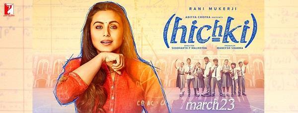 Image result for hichki poster