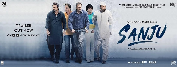 Sanju - Music Review (bollywood Soundtrack)
